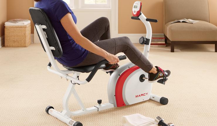 Freewheeling fitness! - Shop Fitness Equipment