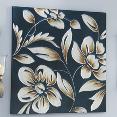 Bali Canvas Print - Shop Wall Art