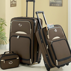3-Piece Luggage Set - Shop Travel