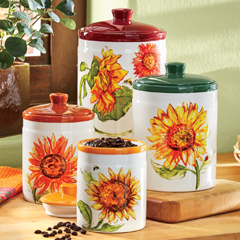 Shop Canisters