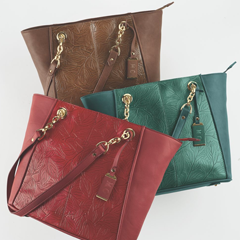 Shop Leather Handbags