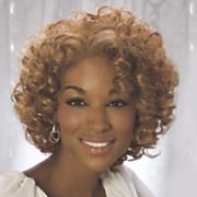 Ella Lace-Front Wig