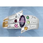 FamilyName Ring