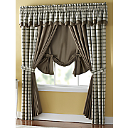 Color Connection ® Logan Window Treatments by Montgomery Ward®