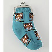 Sock Purse