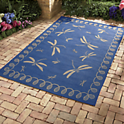Dragonfly Indoor/Outdoor Rug