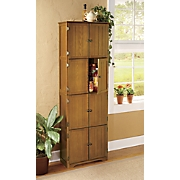8 door wall cabinet