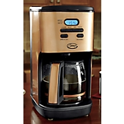 Ginny's Brand 12-Cup Coffeemaker