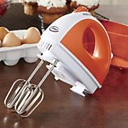 ginny s brand 5 speed hand mixer