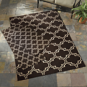 Silhouette Indoor Outdoor Rug Sets