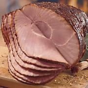 Honey Glazed Spiral Sliced Ham