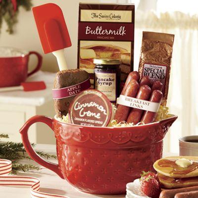 Breakfast Batter Bowl Gift