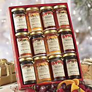 Fruit Spread Gift Sampler