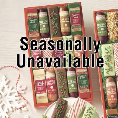 15 Holiday Favorites Food Gift