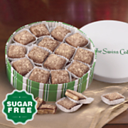 Sugar free gifts sugar free gift baskets swiss colony sugar free butter toffee negle Choice Image