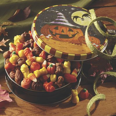 Autumn Mellow Mix