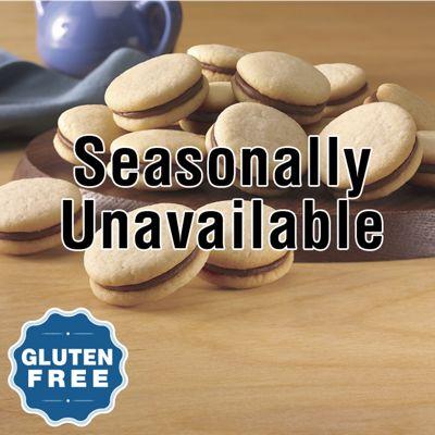 Gluten Free Chocolatta Cookies