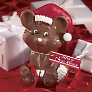 Chris Mouse Chocolate Gift