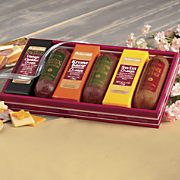 Sausage 'n Cheese Bars Gift Assortments–Gift of 6