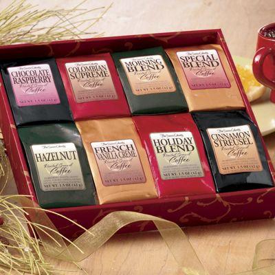 Coffee Sampler Gift