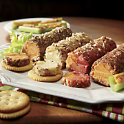 Cheese Logs Gift Assortments