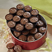 Macadamia Nut Chocolates