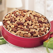 Delux Mixed Nuts