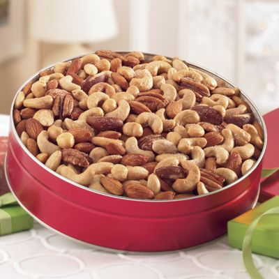 Premium Mixed Nuts