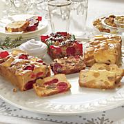 Fruitcake Medley