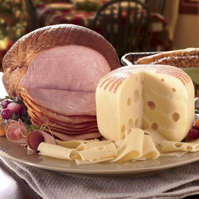 Ham & Swiss Gift Assortment
