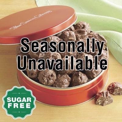 Sugar-Free Cashew Clusters
