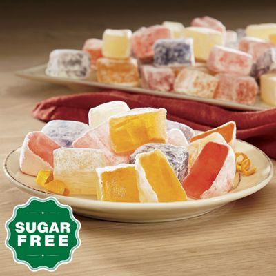 Sugar-Free Fruit Smoothees