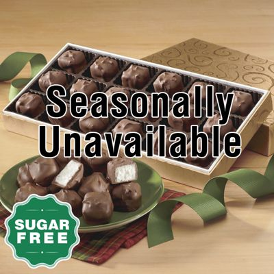 Sugar-Free Coconut Royales