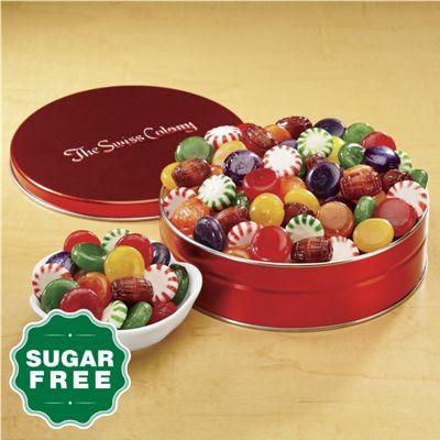Sugar-Free Gala Candy Mix