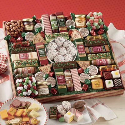 43 Season Pleasers Food Gift