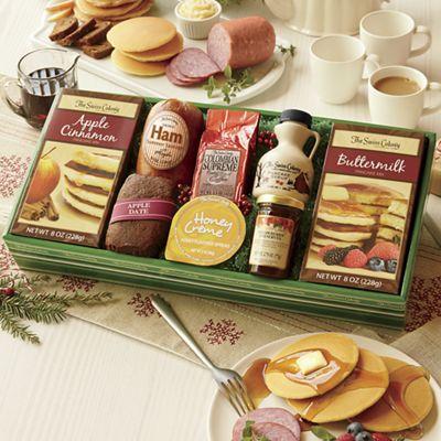 Holiday Breakfast Gift Assortment