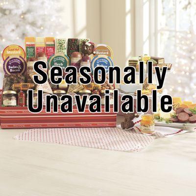 34 Holiday Favorites Food Gift