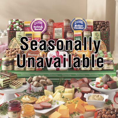 42 Holiday Favorites Food Gift