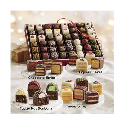 Petits Fours & Bonbons Gift Assortment
