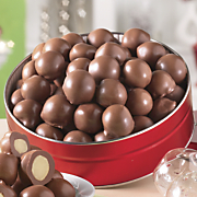 Milk Chocolate Covered Macadamia Nuts