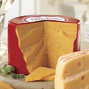 Big Red Cheddar Cheese