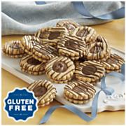 Gluten Free Fancy Cookies