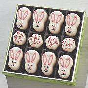 Bunny Petits Fours
