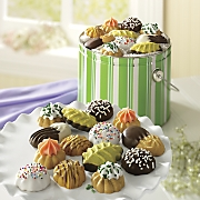 Spring Cookies Four-Layer Assortment