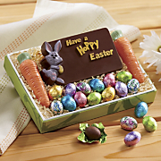 Chocolate Easter Card Assortment