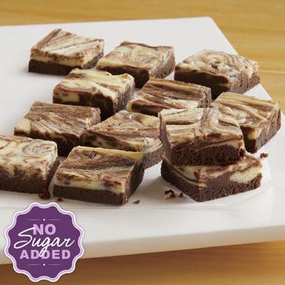 No-Sugar-Added Cocoa Cows