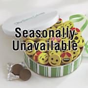 Emoji Chocolates
