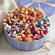 Candy Cornucopia