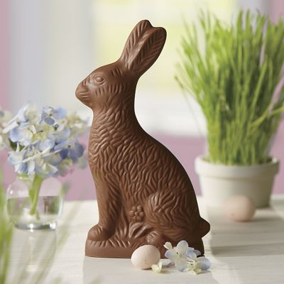 Easter easter food gifts easter presents swiss colony chocolate easter bunny negle Gallery