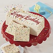 birthday dobosh torte